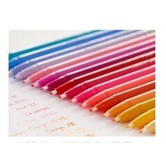Набор MONAMI  24 цвета