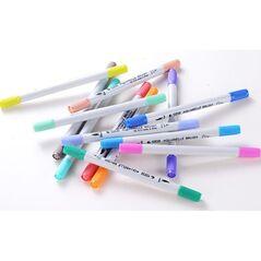Набор STA  12 цвета акварельные маркеры (№3112)