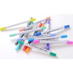 Набор STA  36 цвета акварельные маркеры