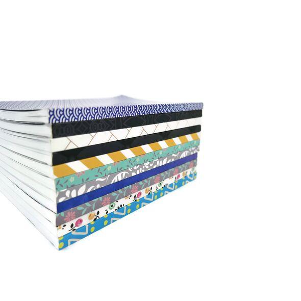 Скетчбук для маркеров А5, 40 листов (Стяжка)