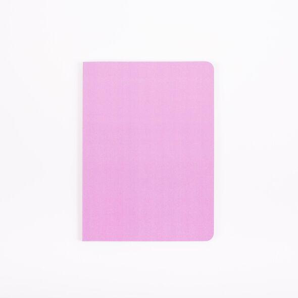 Скетчбук для маркеров, А5, 40 листов (Сиреневый)